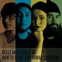Belle And Sebastian: How To Solve Our Human Problems Parts 1-3 (3xVinyl)