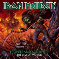 Iron Maiden: From Fear To Eternity (2xCD)