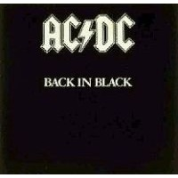 AC/DC: Back In Black (Vinyl)