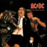 AC/DC: If You Want Blood, You\'ve Got It (CD)