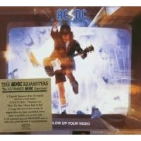 AC/DC: Blow Up Your Video (Vinyl)