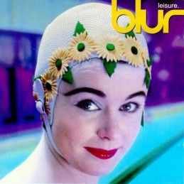 Blur: Leisure (2xVinyl)