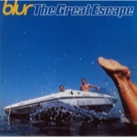 Blur: The Great Escape (2xCD)