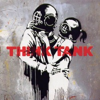 Blur: Think Tank (2xCD)