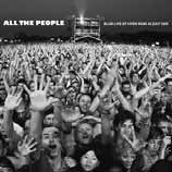 Blur: All The People 02/07/2009 (2xCD)