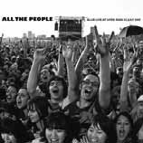 Blur: All The People 03/07/2009 (2xCD)