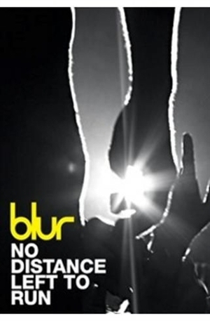 Blur: No Distance Left To Run (DVD)