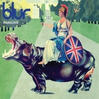 Blur: Parklive Box (4xCD/DVD)