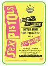 Sex Pistols: Classic Albums - Never Mind The B.. (DVD)