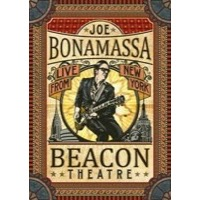 Bonamassa, Joe: Beacon Theatre - Live From New York (BluRay)