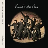 McCartney, Paul & Wings: Band On The Run (Vinyl)