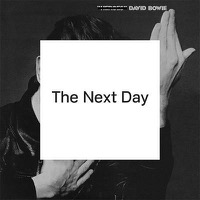 Bowie, David: Next Day (2xVinyl/CD)