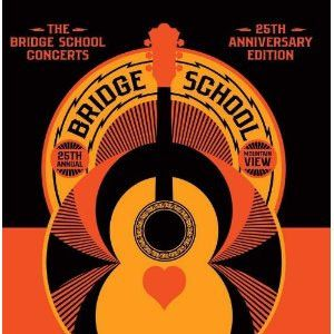 Young, Neil: The Bridge School Concerts 25th Anniversary Edition (2xCD)