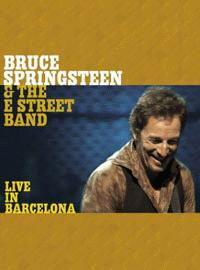 Springsteen, Bruce & The E-street Band: Live In Barcelona (DVD)