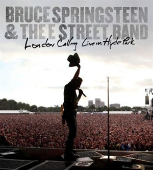 Springsteen, Bruce: London Calling - Live in Hyde Park (2xDVD)