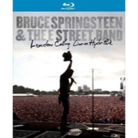 Springsteen, Bruce: London Calling - Live in Hyde Park (BluRay)