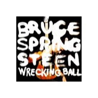 Springsteen, Bruce: Wrecking Ball (CD)