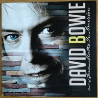 Bowie, David: Best Of Seven Months In America Live (Vinyl)