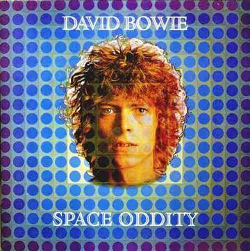 david bowie space oddity 40th anniversary