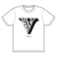 Blue Van: Logo T-shirt