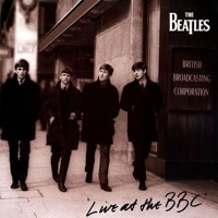 Beatles, The: Live At The BBC Remaster (2xCD)