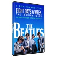 Beatles, The: Eight Days A Week - The Touring Days (DVD)