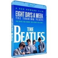 Beatles, The: Eight Days A Week - The Touring Days (Bluray)