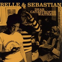 Belle And Sebastian: Dear Catastrophe Waitress (2xVinyl)