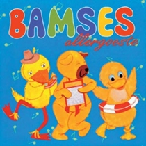 Bamses Allergoeste (CD)
