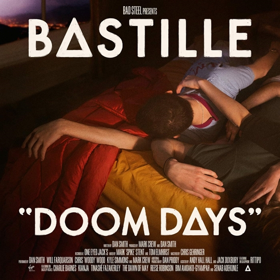Bastille: Doom Days (Vinyl)
