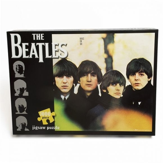Beatles, The: Beatles For Sale (Puslespil)