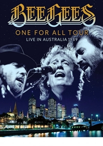 Bee Gees: One For All Tour - Live in Australia 1989 (BluRay)