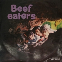 BEEFEATERS: BEEFEATERS (VINYL)