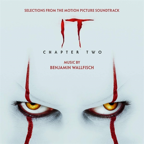 Soundtrack: IT Chapter Two (Vinyl)