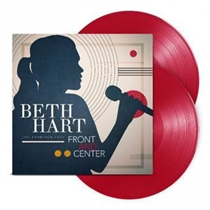 Hart, Beth: Front And Center - Live From New York (2xVinyl)
