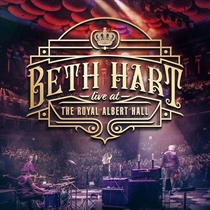 Hart, Beth: Live At The Royal Albert Hall (3xVinyl)