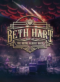 Hart, Beth: Live At The Royal Albert Hall (DVD)
