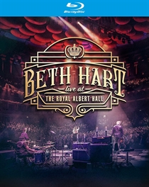 Hart, Beth: Live At The Royal Albert Hall (BluRay)