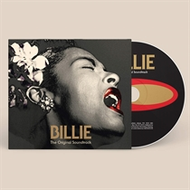 Soundtrack: Billie - The Original Soundtrack (CD)