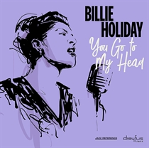 Holiday, Billie: You Go to My Head (Vinyl)