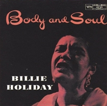 Holiday, Billie: Body And Soul (2xVinyl)