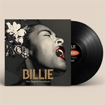 Soundtrack: Billie - The Original Soundtrack (Vinyl)