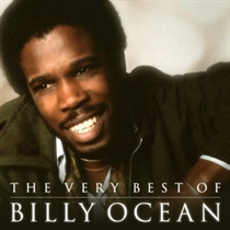 Ocean, Billy: The Very Best Of Billy Ocean (Vinyl)