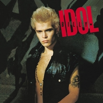 Idol, Billy: Billy Idol (Vinyl)