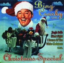 Crosby, Bing: Christmas Special (CD)