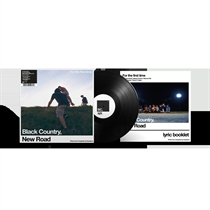 Black Country, New Road: For the First Time (Vinyl)