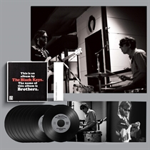 Black Keys, The: Brothers Dlx. (9xVinyl)