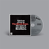 Black Keys, The: Brothers Dlx. (CD)