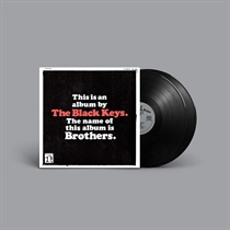 Black Keys, The: Brothers Dlx. (2xVinyl)