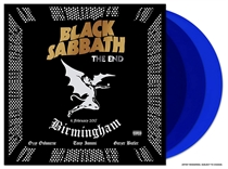 Black Sabbath: The End Ltd. (3xVinyl)